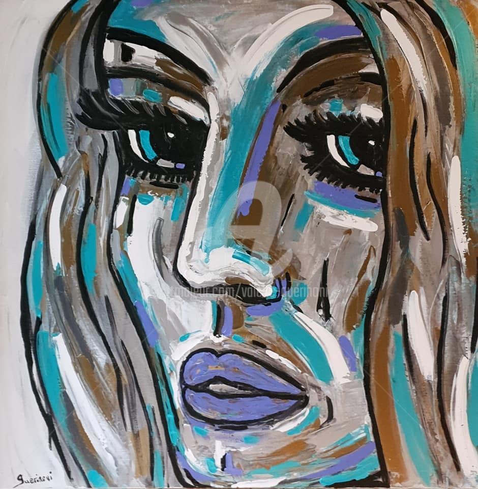 "Valérie Guerinoni - ""Imagine""."